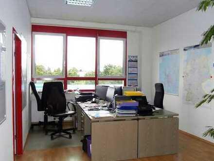 ~Büro/Gewerbefläche~ 2 Büroräume mit Vorraum, inkl. Besprechungsraum + Küche - Karlsruhe-Bulach