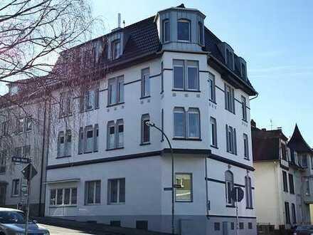 Gepflegtes, helles 2 Raum KDB Appartement. mit Einbauküche in modern. 7-Fam.haus in Wit-Annen