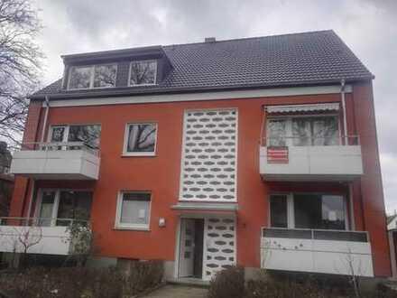 Schöne drei Zimmer Wohnung in Gelsenkirchen, Beckhausen