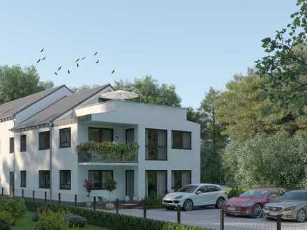 Schöner Wohnen in Oberhausen