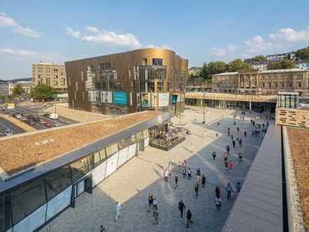 """Top Einzelhandelsfläche im """"CITY PLAZA WUPPERTAL"""" - provisionsfrei"""