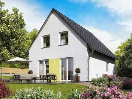 Suchen Sie ein bezahlbares Grundstück mit Hausneubau in Bergen? +++