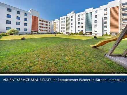 3,5-Zimmer Wohnung in Weilheim in Oberbayern