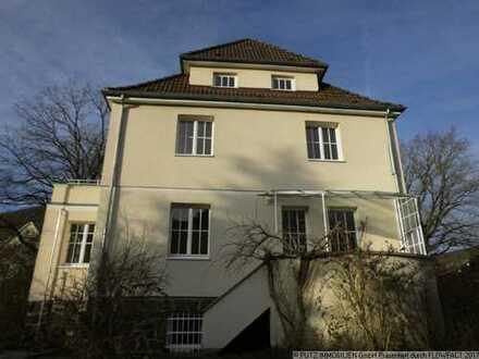 """Stilvolle Altbauvilla mit modernem Ambiente - """"Am Brasselsberg""""!"""
