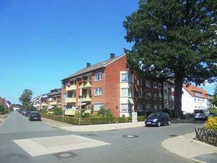 Dr. Rademann Immobilien: Freiwerdende Eigentumswohnung in Aumund nahe dem Ortskern von Vegesack!