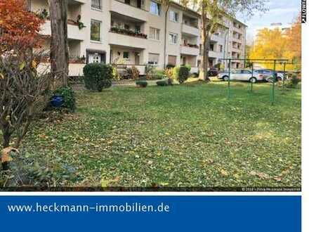 Gut geschnittene 4 Zimmerwohnung in 6-Familienhaus in Köln Porz Eil