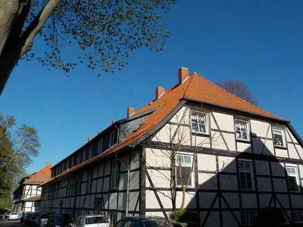 2-Zimmer Erdgeschoss Wohnung auf dem historischen Gutshof