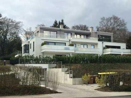 Exklusives Penthouse in Essen-Heisingen