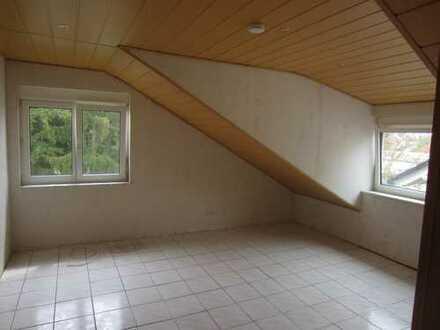 Schöne drei Zimmer Wohnung in Main-Kinzig-Kreis, Nidderau