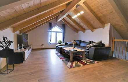 Moderne 3-Zi-Maisonettewohnung mit offener Galerie - Ideal zur Selbstnutzung oder Kapitalanlage