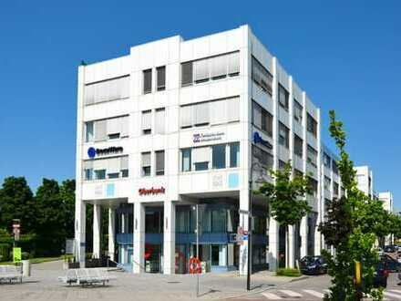 Provisionsfrei ! Helle Büroflächen in zentraler Lage direkt vom Eigentümer