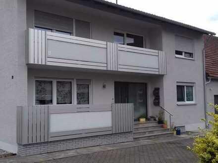 Schöne 4-Zimmer-Wohnung im 1. OG in Finningen zu vermieten
