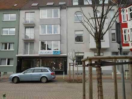 Schöne 3 Raum-Wohnung