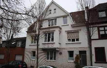 Über den Dächern zu Hause - ca. 101 m² große 4-Raumwohnung mit ca. 16 m² Dachterrasse