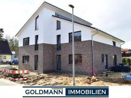 Neubau/Erstbezug in Syke-Barrien | Hochwertige Doppelhaushälfte in bester Lage