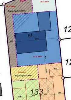 Grundstück(e) mit Altbestand nach § 34
