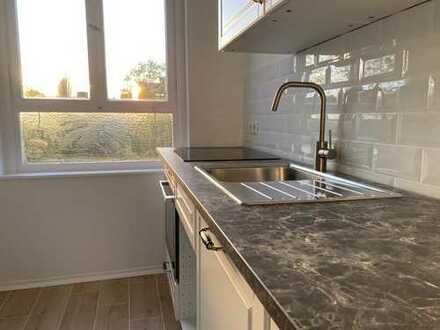 Luxurious newly renovated and spacious 2-room apartment in best location