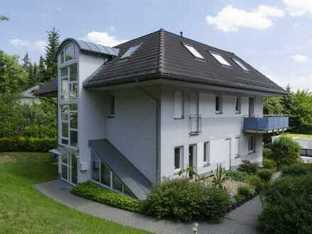 Kapitalanlage in bester Villenlage von Chemnitz