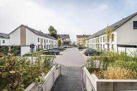 Wohntraum und Familienglück auf 145m² - Neubau Reihenhaus sucht Sie als Mieter
