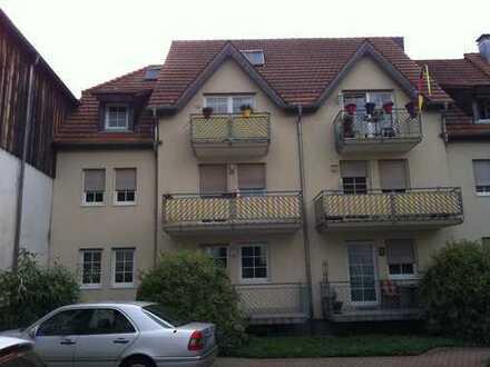 Wohnen mit Flair in der Altstadt von Ladenburg