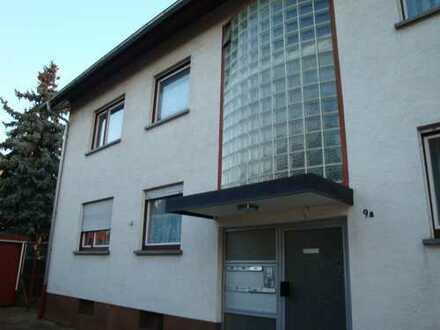 HEDDESHEIM: Modern möblierte 1 ZKB-Whg. in sehr ruh. 5-Fam.-Haus, Feldrandlage, KM 240,- EUR + NK