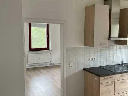 3 Zimmer -Wohnung im 1. OG + Balkon + Einbauküche + Südlage (We.Nr.17-3)