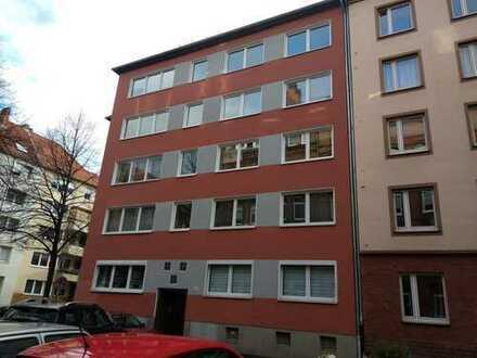 3-Zimmer-Wohnung in sehr guter Lage