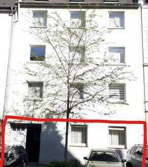 Vollständig renovierte Wohnung mit zweieinhalb Zimmern in Dortmund