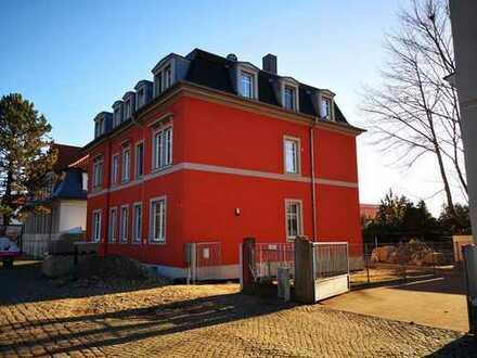 Schöne Wohnung mit Garten, 500 m vom Ortseingang Dresden DG