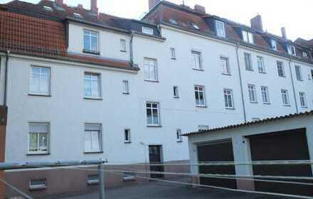 Moderne sanierte und modernisierte, großzügige 3 Raum ETW in zentraler Lage der Kreisstadt 39288 Bu