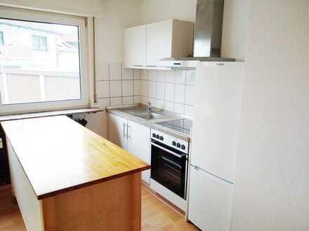 Schöne helle 1 Zimmerwohnung mit EBK in Obertshausen