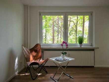 +++3, 2, 1...DEINS! Singlewohnung mit Balkon am Waldrand+++
