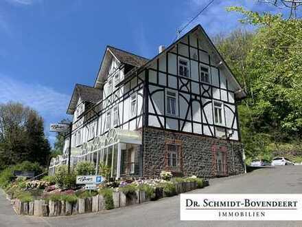 Saniertes und vermietetes Wohn- und Geschäftshaus mit attraktivem Renditepotenzial in Bad Marienberg