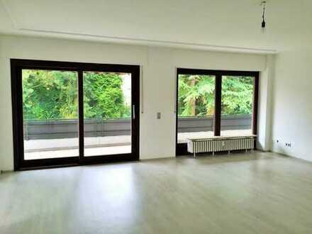 exklusive 3-Zi.-Wohnung in exponierter Lage Kr.-Bockum