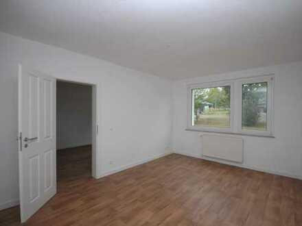 2 Zimmer topsaniert und demnächst riesigem Balkon