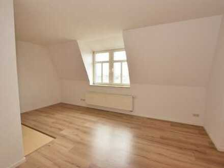 Dachgeschosswohnung mit EBK und Aufzug zur Kapitalanlage oder Eigennutzung!