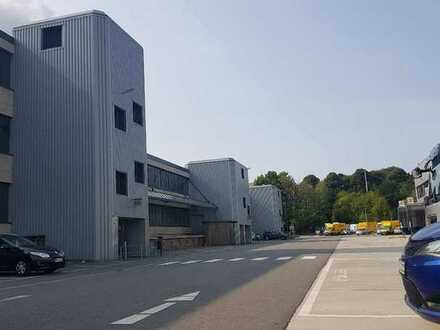 Provisionsfreie Industriehalle und Lagerfläche mit angrenzendem Bürotrakt in Hamburg West