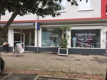 Ihr Kosmetik-Studio im Zentrum Bremerhavens?