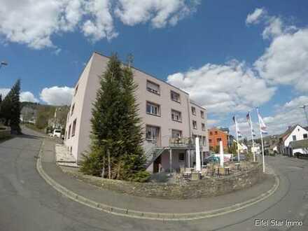 Modernes komplett renoviertes Hotel mit 40 Betten Vulkaneifel/Mosel