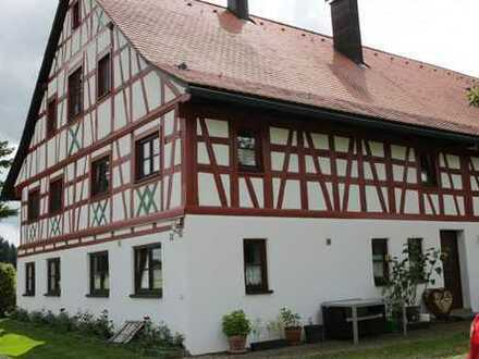 Landidyll bei Leutkirch
