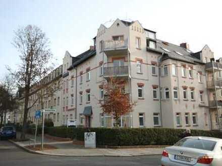 Chemnitz Gablenz Altbau4raumwhg. aufwendig saniert