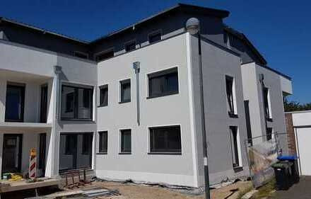 3-Zimmer Wohnung in ruhiger Ortsrandlage in Nideggen