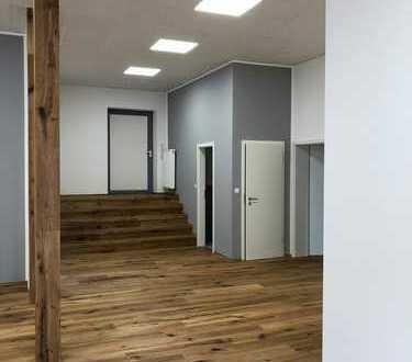 Erstbezug nach Sanierung mit EBK: ansprechende 3-Zimmer-Wohnung in Bruchsal-Untergrombach