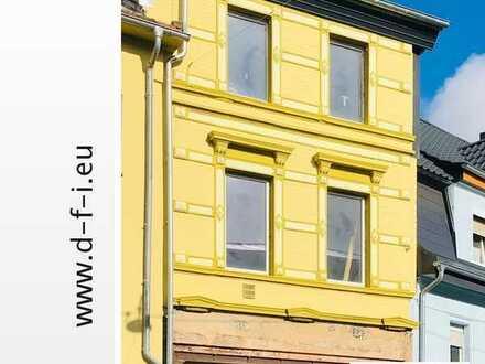 Neu sanierte Wohnung in Sulzbach/ Saar
