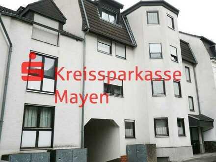 Gemütliches, möbliertes Apartment m. Stellplatz in zentraler Wohnlage