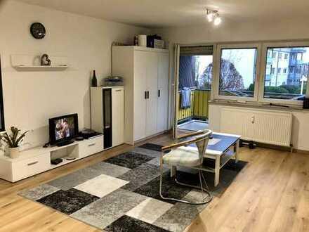 Ansprechende 3-Zimmer-Wohnung in Zentrumsnähe
