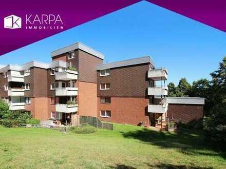 4 vermietete Wohnungen als Kapitalanlage in Waldrandlage Springe bei Hannover