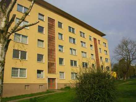 Großzügige 2-Zimmerwohnung in ruhiger Lage von Haspe-Quambusch