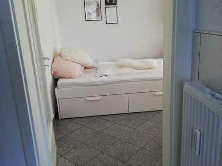 Schöne 1 Zimmer Wohnung 1 September 2021