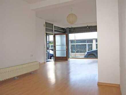POCHERT IMMOBILIEN - Schönes kleines Büro in zentraler City-Lage / Nähe Stiftsplatz